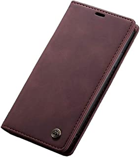 CaseMe Leather flip cover for Huawei Mate 30
