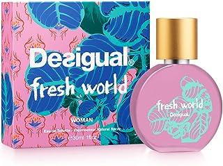 Amazon.es: Desigual - Perfumes y fragancias: Belleza