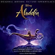 Best aladdin soundtrack cd Reviews