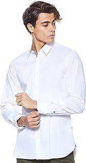 GUESS Men's M91H25W7ZK0 Shirts