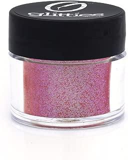 GLITTIES - Magenta - NAIL ART Iridescent Fine (.008