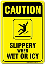 Best caution ice sign Reviews