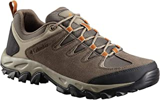 Columbia 男士 Buxton Peak 徒步鞋