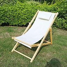 High-quality recliner Zero Gravity Chair Folding Deck Chairs, Beach Sun Lounger Zero Gravity Outdoor Siesta Chaise Longue Collapsible Balcony Recliner Chair Sun Lounger (Color : E)
