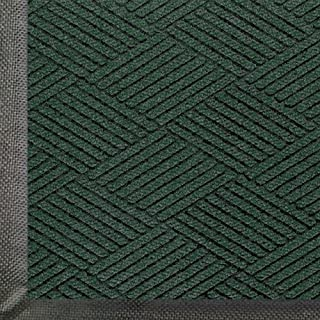 Sponsored Ad - WaterHog Eco Premier | Commercial-Grade Entrance Mat with Diamond Pattern & Rubber Border | Indoor/Outdoor,...