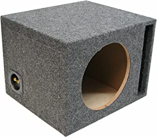 Car Audio Single 12