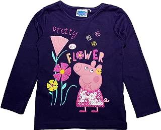 Peppa Pig Good Times Long Sleeve T Shirt