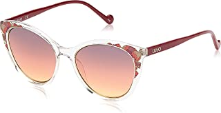 LIU JO Sunglass for Women LJ715S-000-54