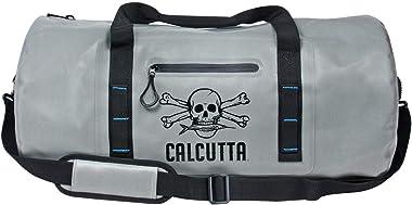 Calcutta Keeper Waterproof Dry Duffle Bag – 44L Large Heavy-Duty Travel Gear