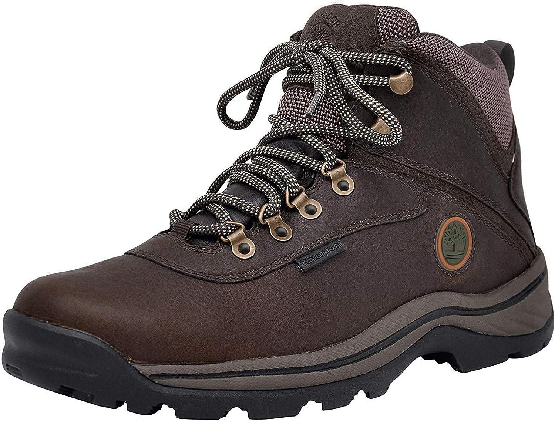Timberland Men's White Ledge Mid Shoe Waterproof New Bargain sale mail order Hiking