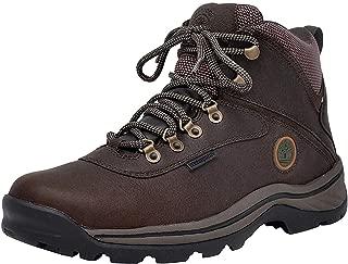 Men's White Ledge Waterproof Mid Hiking Boot