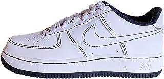 Nike Air Force 1 (GS), Chaussure de Basketball Garçon
