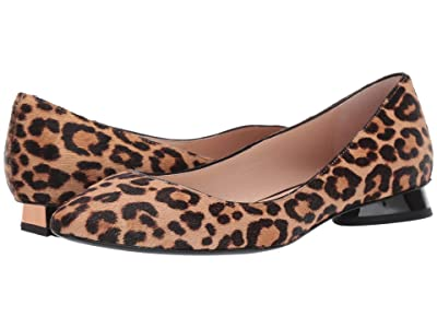 Kate Spade New York Fallyn (Natural Leopard) Women