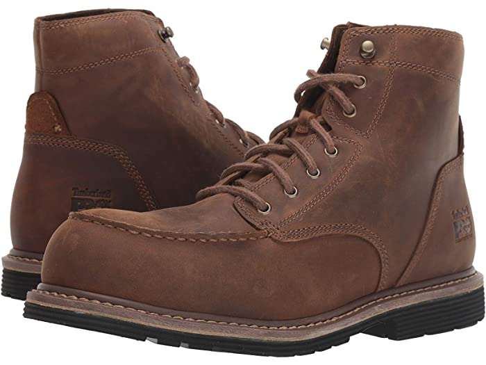Timberland PRO Millworks 6\