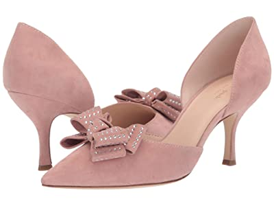Kate Spade New York Sterling (Dusty Blush) Women