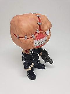 Resident Evil - Nemesis pop figure