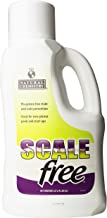 pool salt stain remover