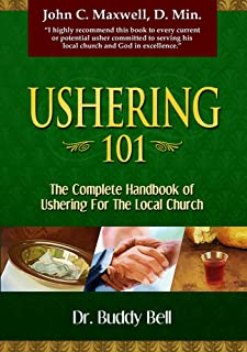 ushers training manual