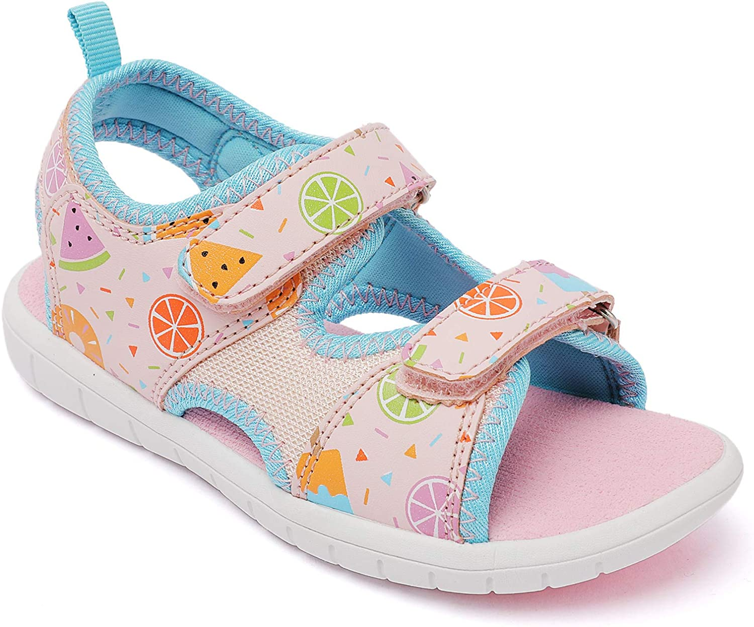 Veittes Toddler Daily bargain sale Kid's Sport Boy Girl Comfortable Sandals Clearance SALE Limited time