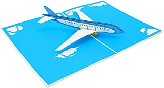 Best card model airplanes Reviews