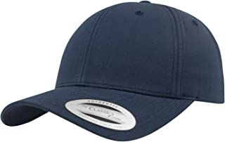 Flexfit Unisex Curved Classic Snapback Cap