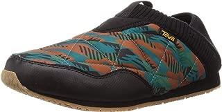 Ember Moc Canyon Shoe - Men's Casual XS 9