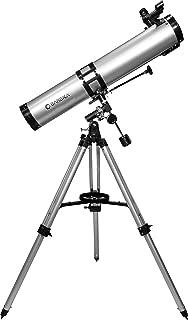 BARSKA 675 Power Starwatcher Telescope Fully Coated 14mm f/7.9 EQ Reflector