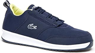 Lacoste Junior Boys L.Ight Trainers Sneakers in Navy