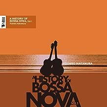 ボサノヴァの歴史