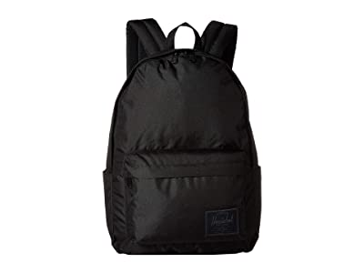 Herschel Supply Co. Classic X-Large Light (Black) Backpack Bags