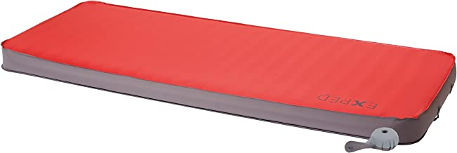 Exped Megamat 10 Insulated Self-Inflating Sleeping Pad (Single & Duo)