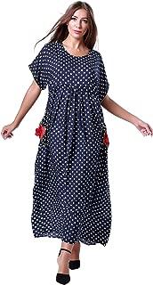 Best plus size long summer dresses Reviews