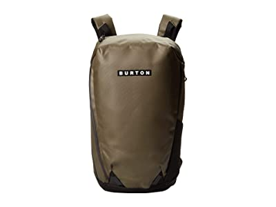 Burton Gorge Pack (Keef Coated) Bags