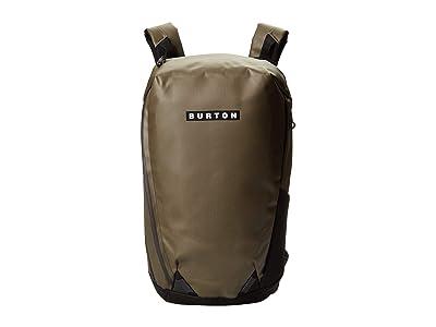 Burton Gorge Pack (Keef Coated) Bags