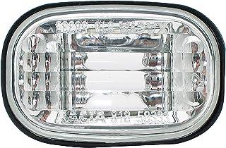 TYC 18 5833 01 2 Blinkleuchte Fahrtrichtungsanzeiger, Blinklicht, Blinkleuchte seitlicher Einbau, beidseitig