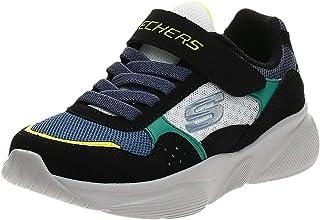SKECHERS MERIDIAN Fashion Shoes-Boys