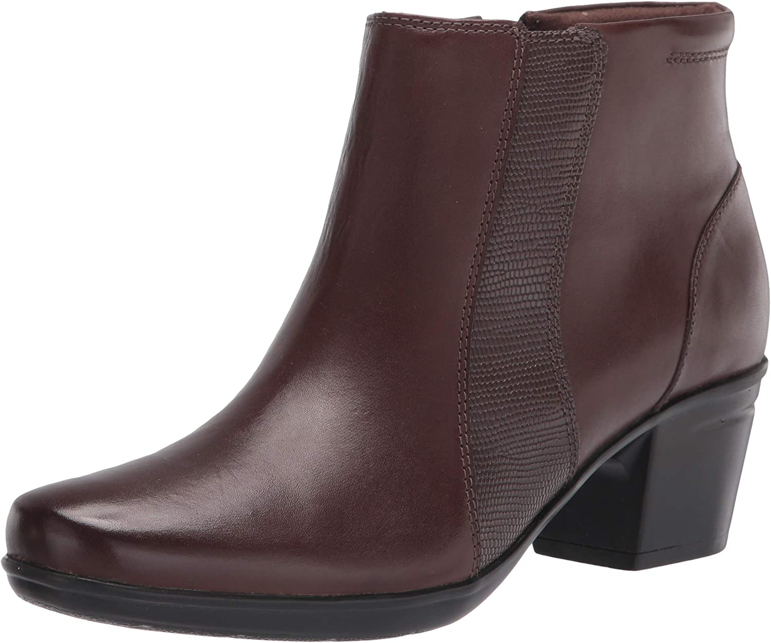 Clarks Women's quality assurance Emslie Ankle Newport Ranking TOP5 Boot