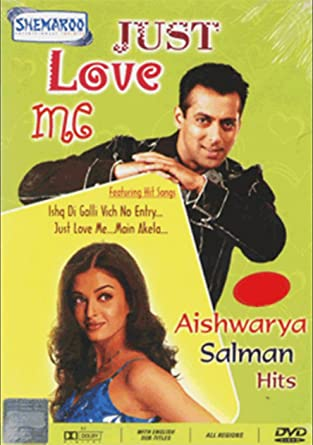 Love aishwarya salman 'I have