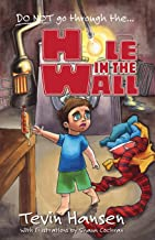 Best hole in the wall books Reviews
