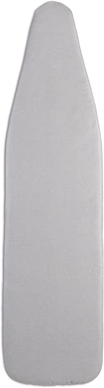 Epica Silicone Coated Ironing Board Cover Resists Scorching And Staining 15 X54 Board Not Included