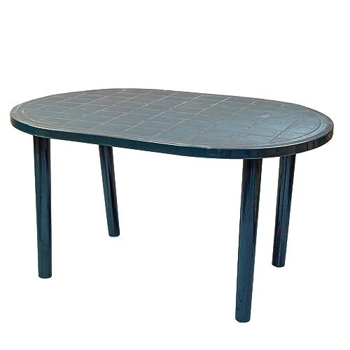 Plastic Patio Table Amazon Co Uk