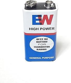 Battery For Multi - 6F22