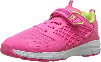 Stride Rite Kids' Made 2 Play Cannan Running-Shoes