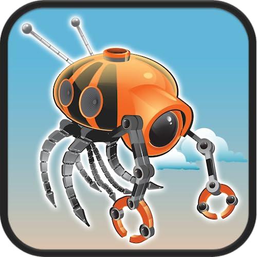 Mega Drone Spy