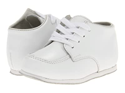 FootMates Seraph 2 (Infant/Toddler) (White) Kid