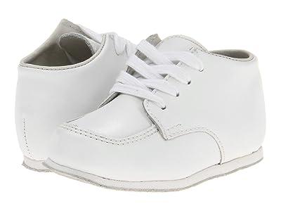FootMates Seraph 2 (Infant/Toddler) (White) Kid