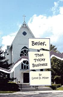 Belief, that Tricky Business