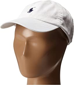 Polo Ralph Lauren Kids Classic Cap (Little Kids)