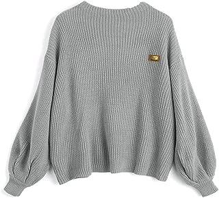 Best brandy melville oversized knit sweater Reviews