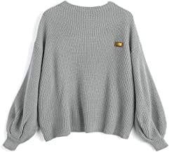 Best knitted sweaters for ladies Reviews